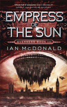 Image for Empress of the sun