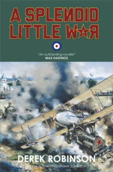 Image for A splendid little war