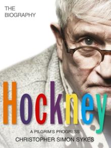Image for Hockney  : the biographyVolume 2,: 1975-2012