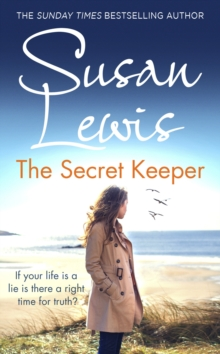 Image for The secret keeper