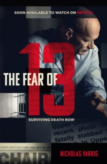Image for The fear of 13
