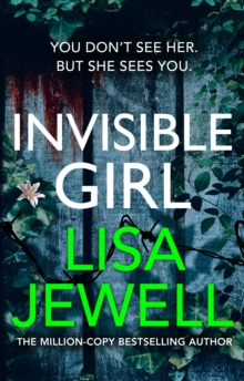 Image for Invisible girl
