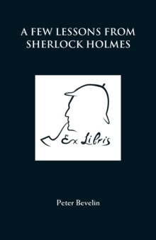 Image for A few lessons from Sherlock Holmes