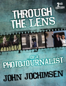 Image for Through the lens of a photojournalist