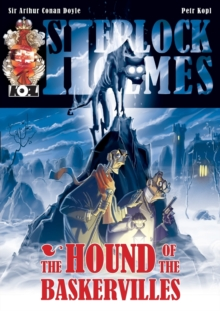Image for The Hound of the Baskervilles - A Sherlock Holmes Graphic Novel