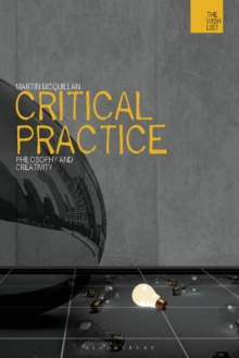 Image for Critical practice: theorists and creativity