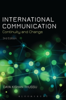 Image for International communication  : continuity and change