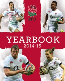 Image for The official England rugby yearbook 2014/15