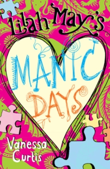 Image for Lilah May's manic days