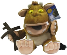 Image for Gruffalos Child Hand Puppet 14 Inch