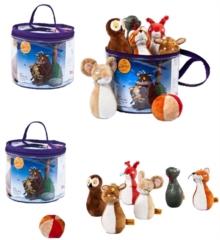 Image for Gruffalos Child Skittles Set 9 Inch