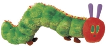 Image for Very Hungry Caterpillar Bean Toy