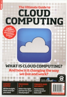 Image for The Ultimate Guide to Cloud Computing