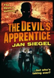 Image for The Devil's apprentice