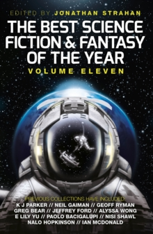 Image for The Best Science Fiction and Fantasy of the Year: Volume Eleven