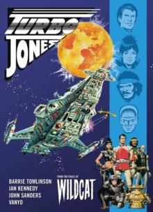 Image for Turbo Jones