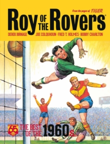 Image for Roy of the Rovers  : best of the '60s