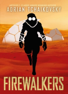 Image for Firewalkers