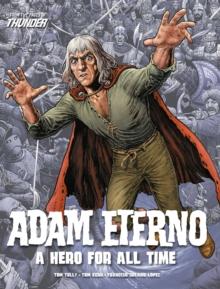 Image for Adam Eterno