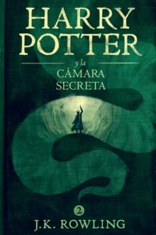 Image for Harry Potter y la camara secreta