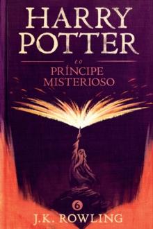 Image for Harry Potter e o Principe Misterioso