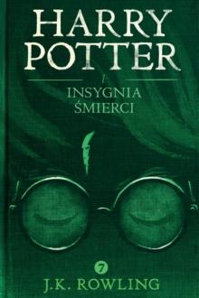 Image for Harry Potter i Insygnia Smierci