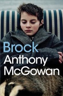 Brock - McGowan, Anthony