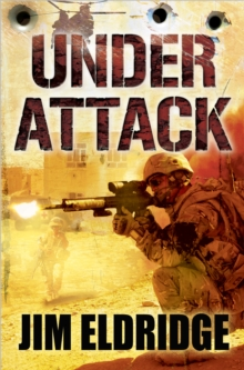 Image for Under attack