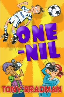 Image for One-nil
