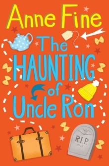 Image for The haunting of Uncle Ron