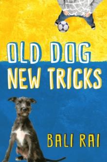 Image for Old dog, new tricks