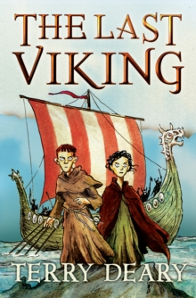 Image for The last Viking