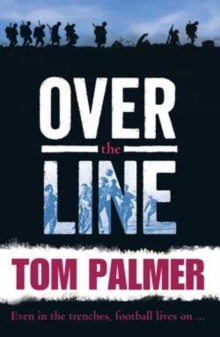 Image for Over the line