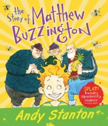 Image for The story of Matthew Buzzington