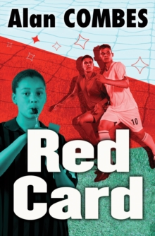 Image for Red card