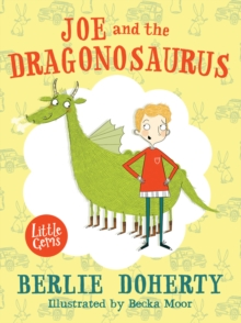 Image for Joe and the dragonosaurus
