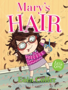 Image for Mary's hair