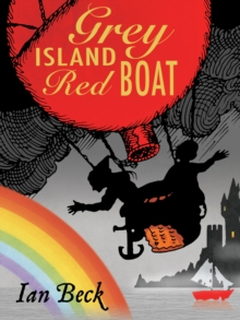 Image for Grey island, red boat