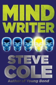 Image for Mind writer