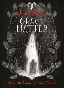 Image for Grave matter