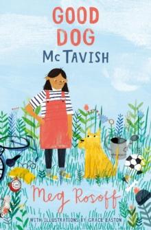 Image for Good dog McTavish