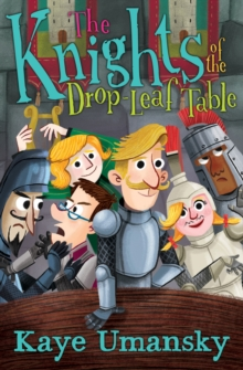 Image for The knights of the drop-leaf table