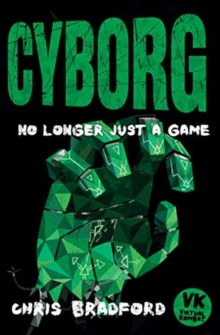 Image for Cyborg