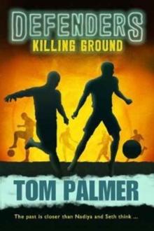 Image for Killing ground