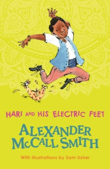 Image for Hari and his electric feet