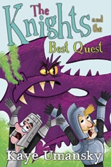 Image for The knights and the best quest