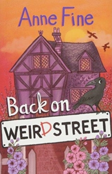 Image for Back on Weird Street