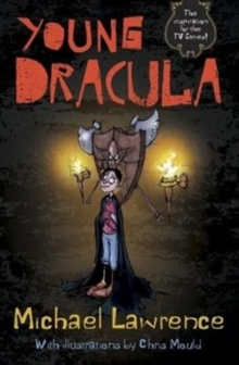 Image for Young Dracula