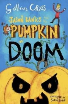 Image for Jason Banks and the Pumpkin of Doom