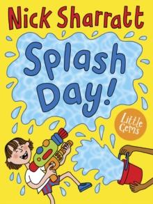 Image for Splash day!